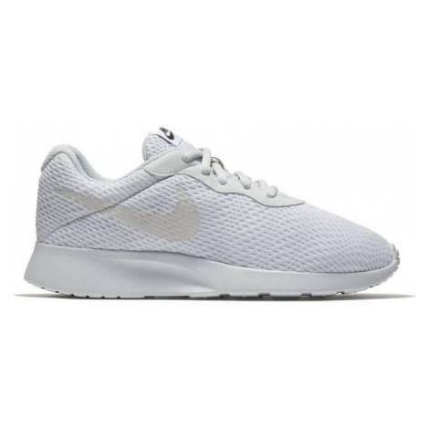 Dámská obuv Nike Tanjun Premium Bílá / Stříbrná