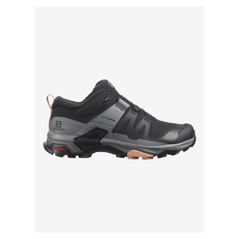 X Ultra 4 Outdoor obuv Salomon Černá