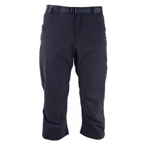 Pánské 3/4 kalhoty Warmpeace Plywood iron