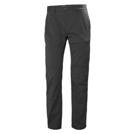 Helly Hansen SKAR PANT tmavě šedá - Pánské kalhoty