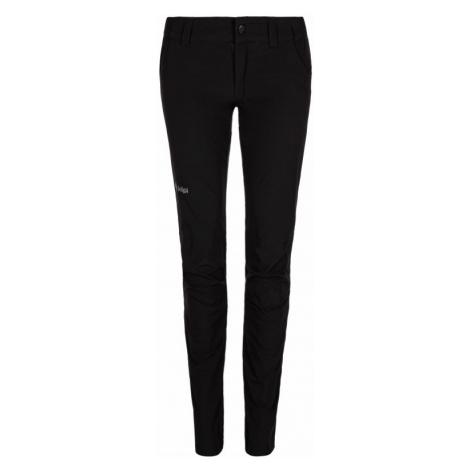 Letní kalhoty Umberta-w černá - Kilpi