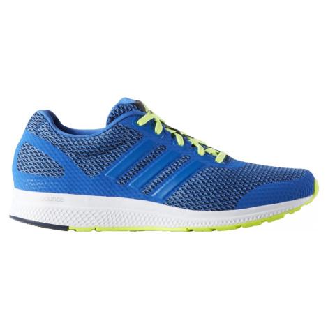 Běžecká obuv adidas Mana Bounce Modrá / Zelená