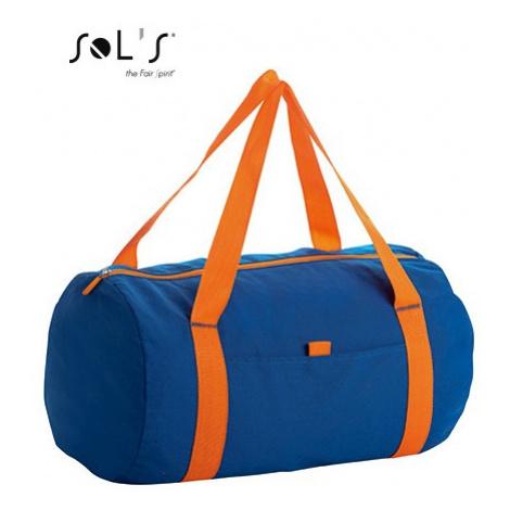 Barel taška Tribeca - modrá