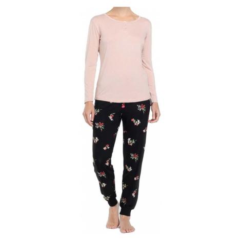 Guess dámské pyžamo FL93 - Vícebarevné