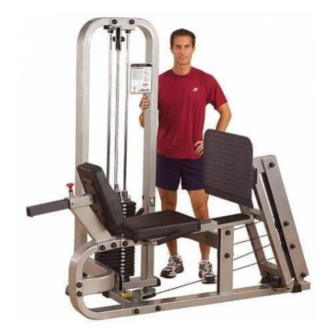 Leg Press Body Solid SLP500G/2