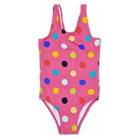 Big Dot Swimsuit Happy Socks