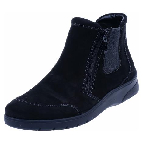 "Dámské kotníkové boty ara ""Meran"""
