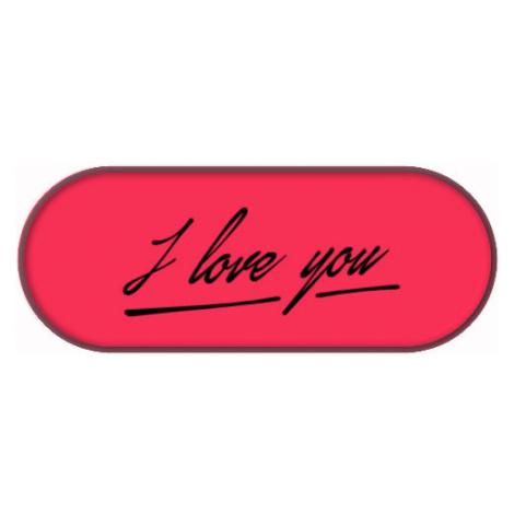 Penál I love you