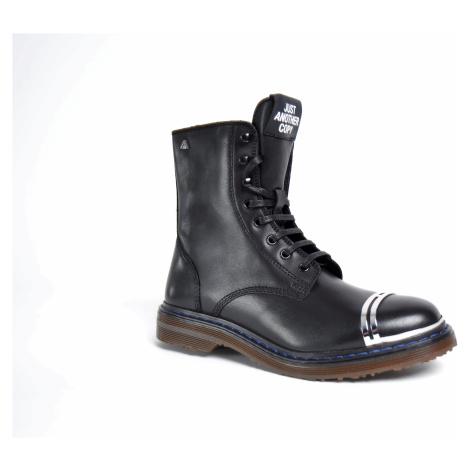 JUST ANOTHER COPY Toe dámské kotníkové boty