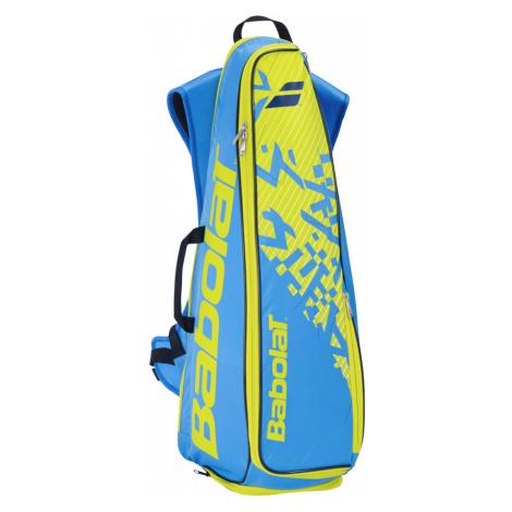 Taška na rakety Babolat Backracq Blue/Yellow