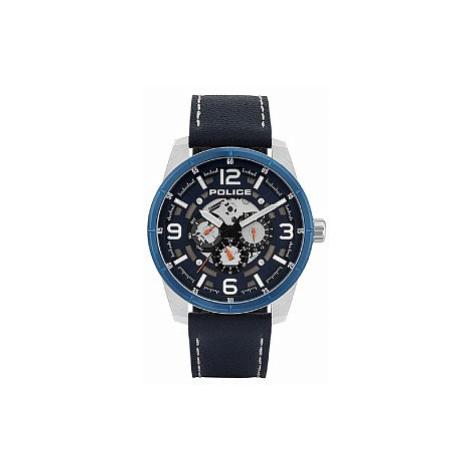 Pánské hodinky Police PL.15663JSTBL/03