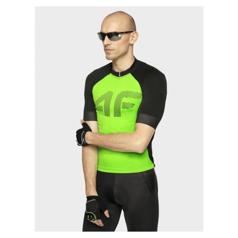 Pánské cyklistické tričko 4F