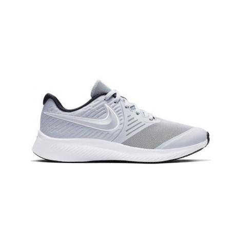 Nike Star Runner 2 GS Bílá