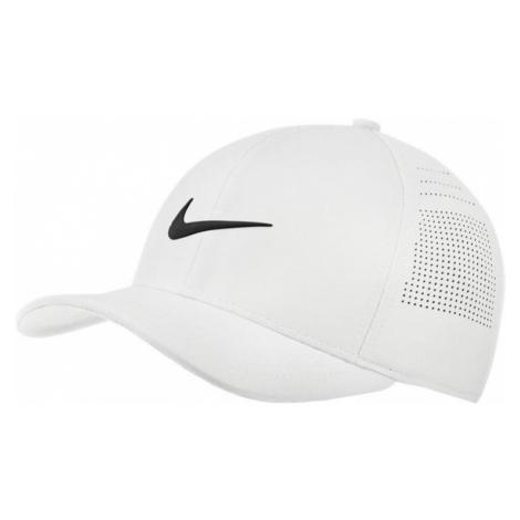 Kšiltovka Nike Aerobill Bílá