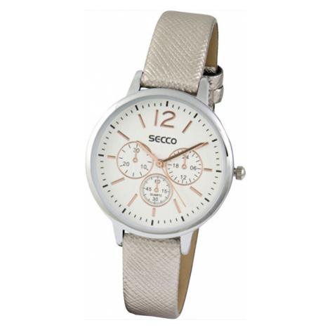 Secco Dámské analogové hodinky S A5036,2-231