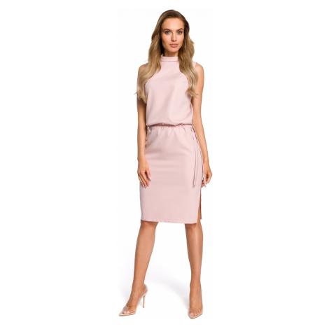 Večerní šaty model 127553 Moe