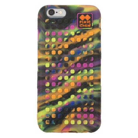 PIXIE CREW pixelový kryt na iPhone 6 barevný