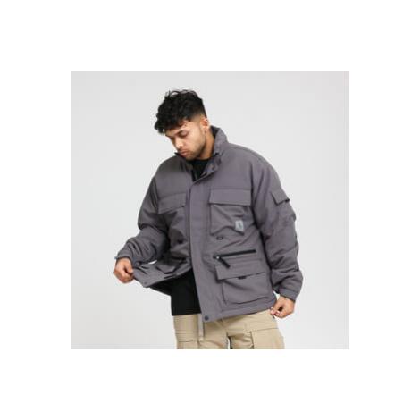 Carhartt WIP Colewood Jacket šedá