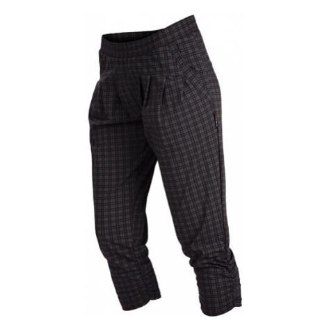 Dámské kalhoty v 3/4 délce Litex 5A272 | tisk
