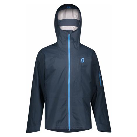 pánská bunda SCOTT Jacket M's Vertic 3L, dark blue