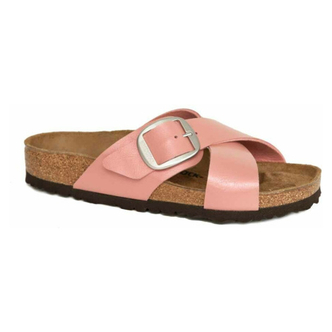 Birkenstock Siena Big Buckle Old Rose 1016100