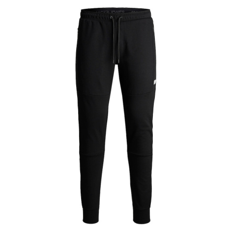 Jack & Jones Junior Kalhoty 'WILL' černá