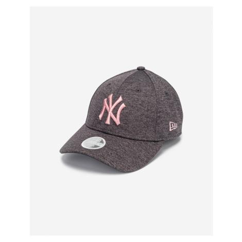 New York Yankees Tech Grey 9Forty Kšiltovka New Era