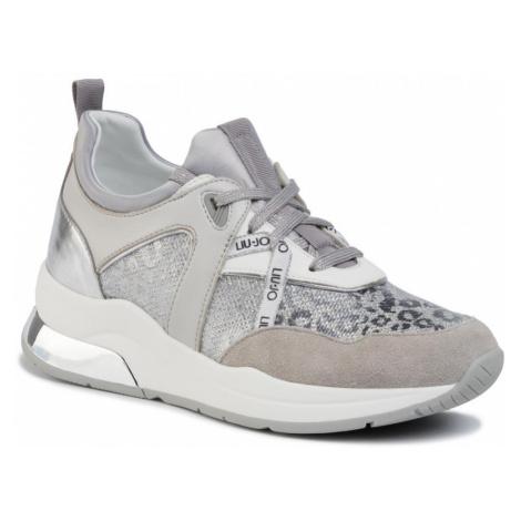 LIU JO Karlie 36 - Sneaker Grey