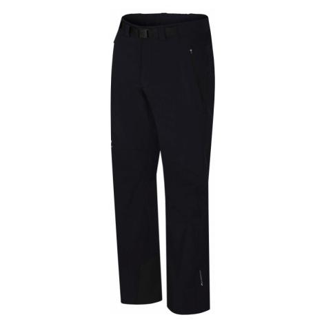 Pánské kalhoty Hannah Garwyn anthracite