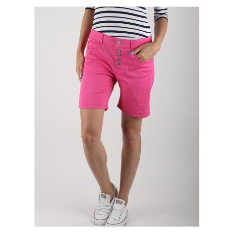 Kraťasy Terranova Pantalone Corto Růžová