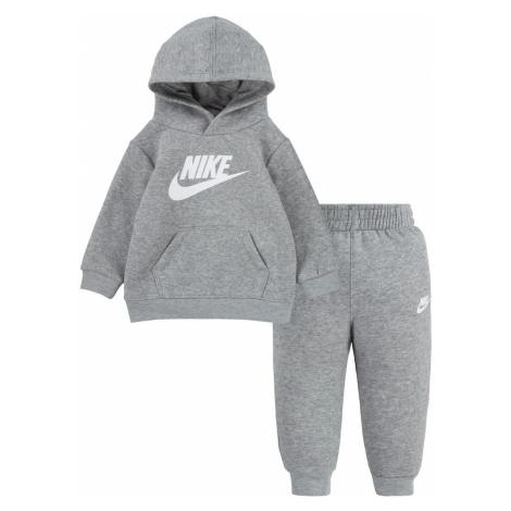 Chlapecká souprava Nike Fleece