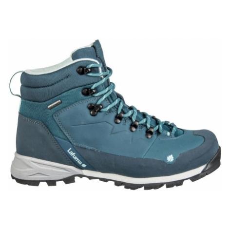 Husky GRANITE CHIEF W, modrá Dámské boty Lafuma