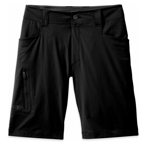 "pánské kraťasy OUTDOOR RESEARCH Men'S Ferrosi 10"" Shorts, Black"