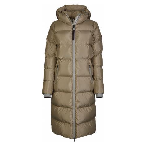 Kabát Camel Active Coat - Zelená