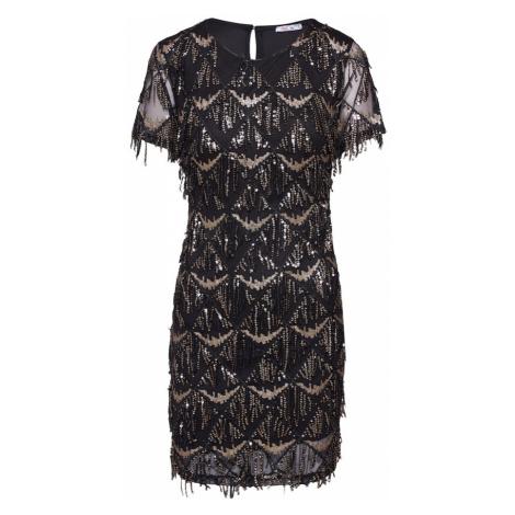 WAL G. Společenské šaty 'Dress' černá