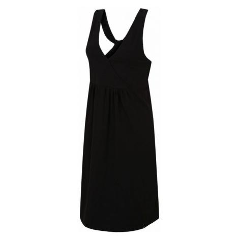 Dámské šaty Hannah Rana anthracite