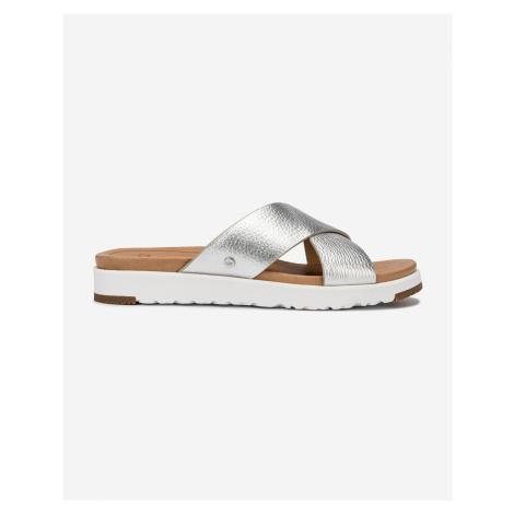 Kari Metallic Pantofle UGG
