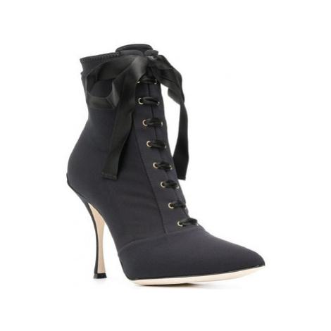 D G CT0471 AZ161 Černá Dolce & Gabbana