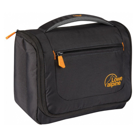 Taška LOWE ALPINE Wash Bag Large anthracite/amber