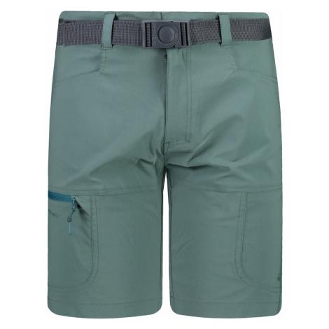 Men's shorts Kimbi M dark. menthol