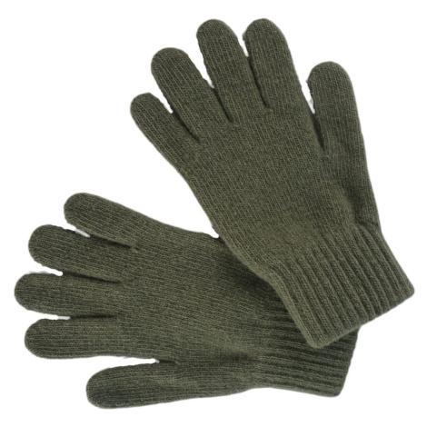 Kamea Woman's Gloves K.18.957.52 Khaki