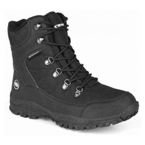 Loap COSCO černá - Pánská zimní obuv