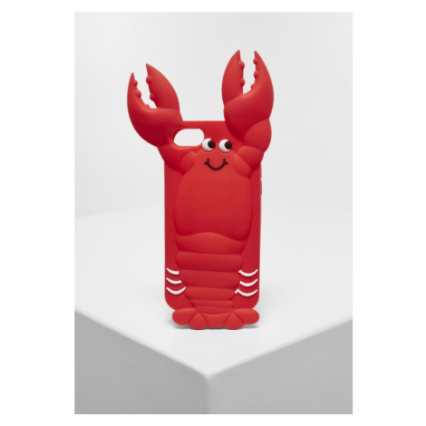 Phonecase Lobster7/8 - red Urban Classics