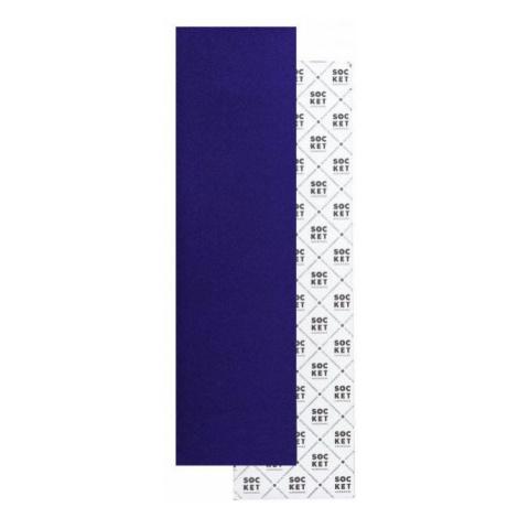 SK8 GRIP SOCKET PURPLE - fialová