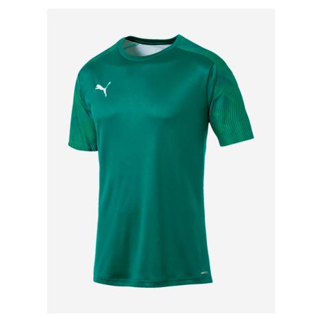 Tričko Puma Cup Training Jersey Zelená