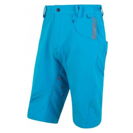 Sensor CHARGER M modrá - Pánské cyklo kalhoty