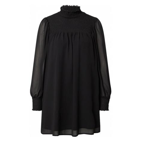 EDITED Šaty 'Abigail' černá