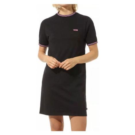 Šaty Vans All Stakes Dres black