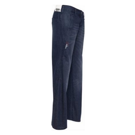 Chillaz Heavy Duty kalhoty dámské, modrá