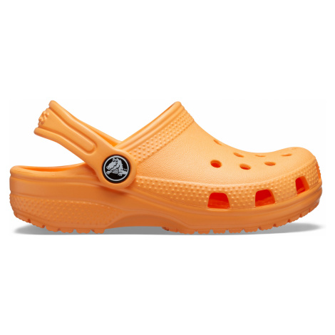 Crocs Classic Clog K Cantaloupe